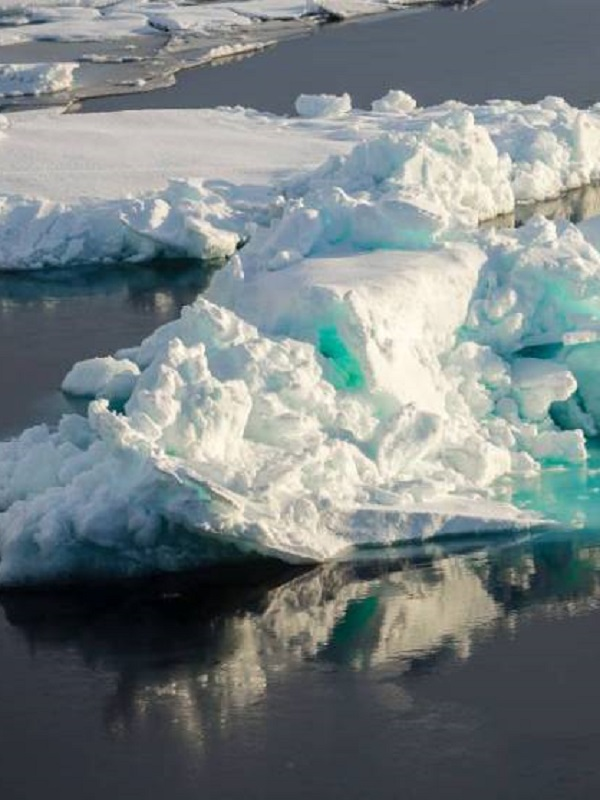 Si no se cambian las cosas los glaciares del Himalaya serán historia