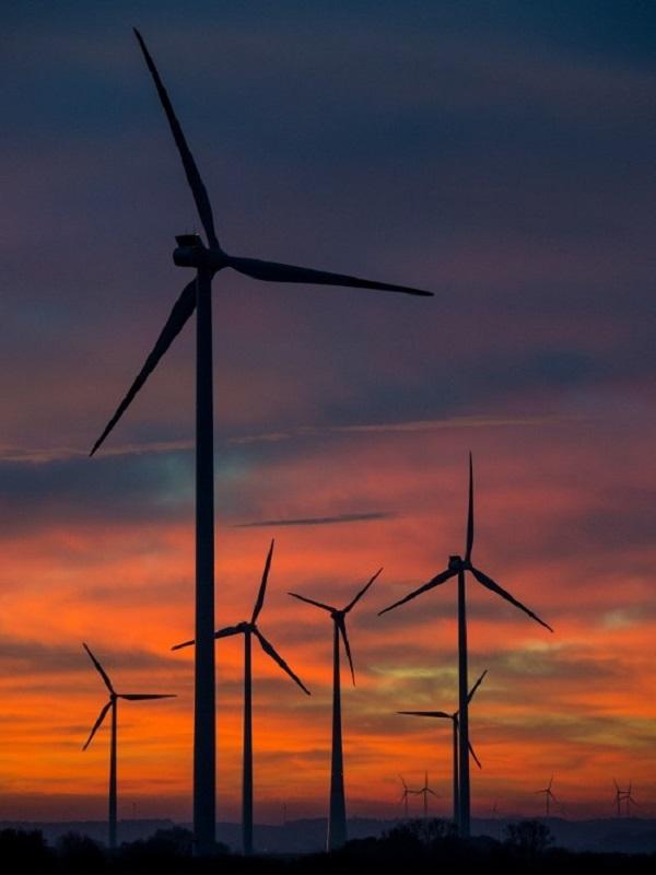 El parque eólico de Plasencia (Cáceres) se inaugurará el próximo 15 de febrero