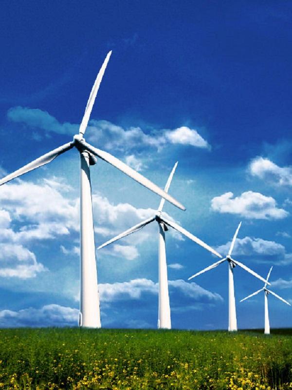 Promotores eólicos piden
