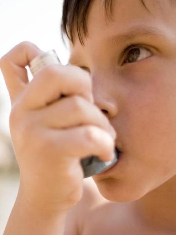 Cómo afecta a la función respiratoria infantil la exposición a sustancias químicas