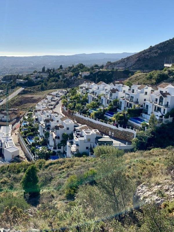 Alerta con la urbanización masiva en el litoral andaluz