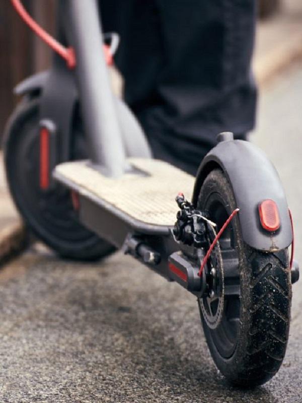 En junio entrará en vigor la norma que regule los patinetes eléctricos