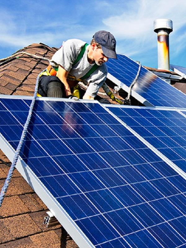 LG anuncia la llegada a España de sus nuevos paneles solares