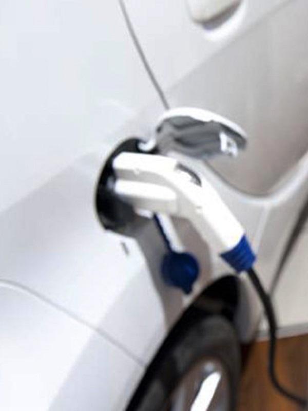 Iberdrola prevé una demanda exponencial de coches eléctricos