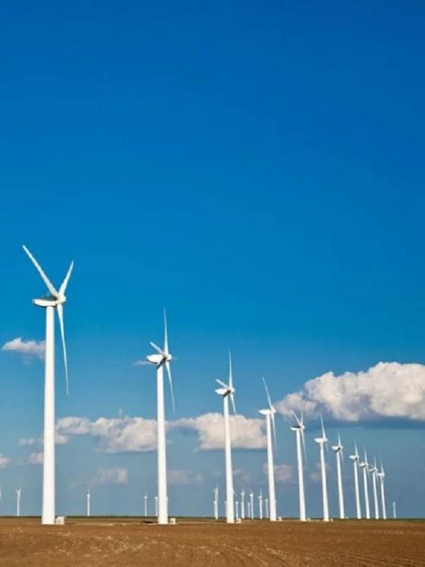 Las energías renovables cubrieron el 40% de la producción eléctrica peninsular en 2018