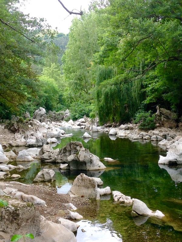 Contaminación de aguas y de ríos desaparecidos en Salamanca por el uso abusivo en regadíos
