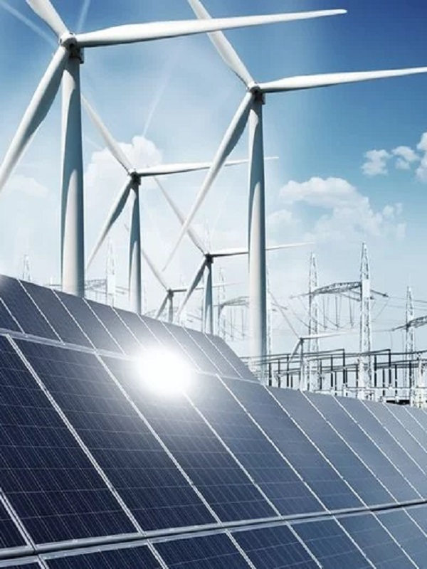 Naturgy estudia la ubicación de nuevas plantas de renovables en zonas mineras de Castilla y León