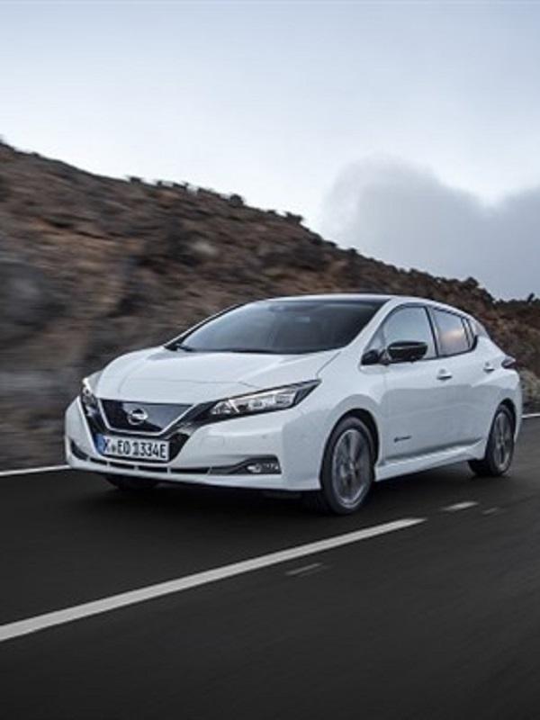 Nissan descontará 5.500 euros por la compra de un Leaf