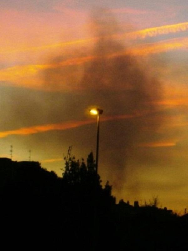 Asturias. Otro domingo horrible de contaminación del cancerigeno benceno en Oviedo