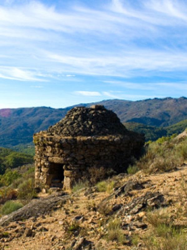 Descubre los espacios y paisajes singulares de Extremadura