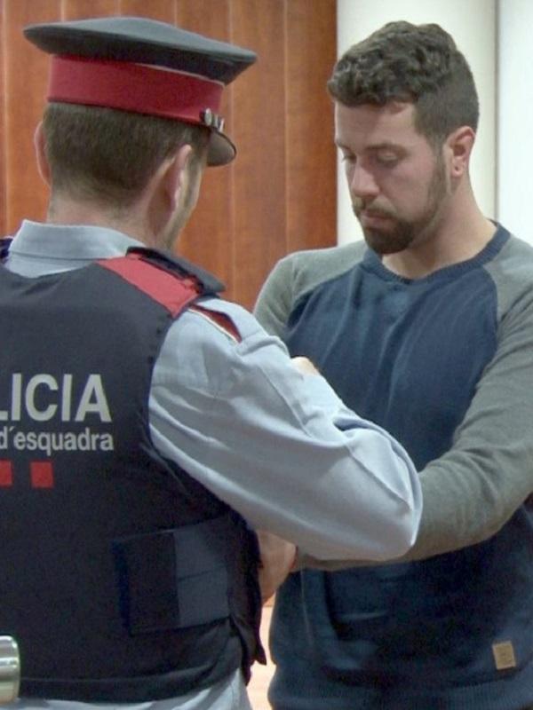 Condenan a 45 años de cárcel al cazador que mató a dos agentes rurales en Aspa (Lleida)