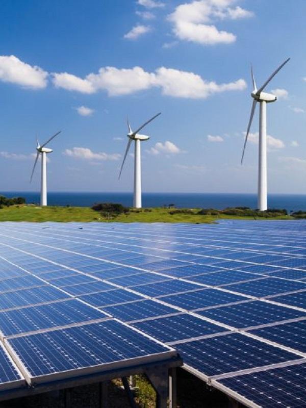 Canarias y San Martín acuerdan estrategias comunes en energías renovables