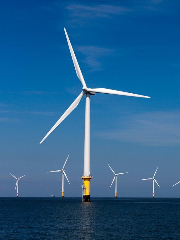 Iberdrola adjudica a MHI Vestas las turbinas de su parque eólico marino de Baltic Eagle