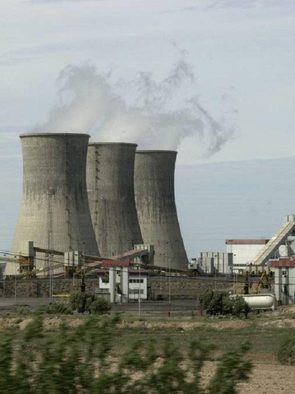 Por la participación social en el cierre nuclear y acelerar la transición ecológica