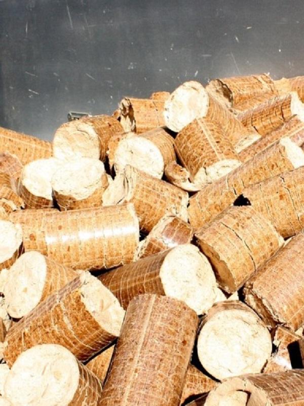 Junta de Extremadura recibe 14 solicitudes de ayuda para la fabricación de biocombustibles sólidos y carbón vegetal