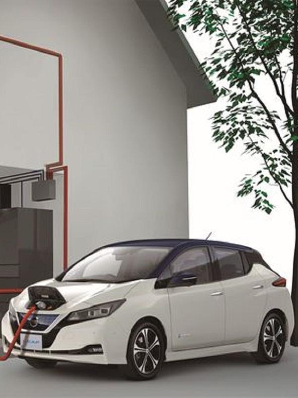 La última versión del Nissan Leaf barre a la competencia