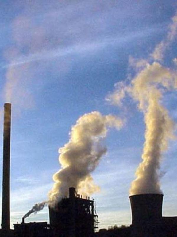 Por 3er día sigue agravandose la contaminación en Gijón