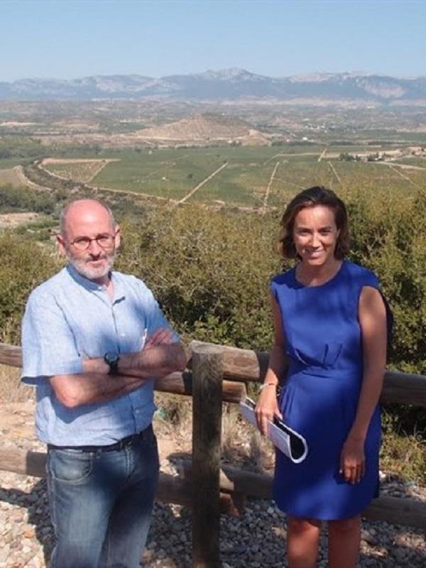 Avanza el proyecto del Corredor Ecológico del Ebro