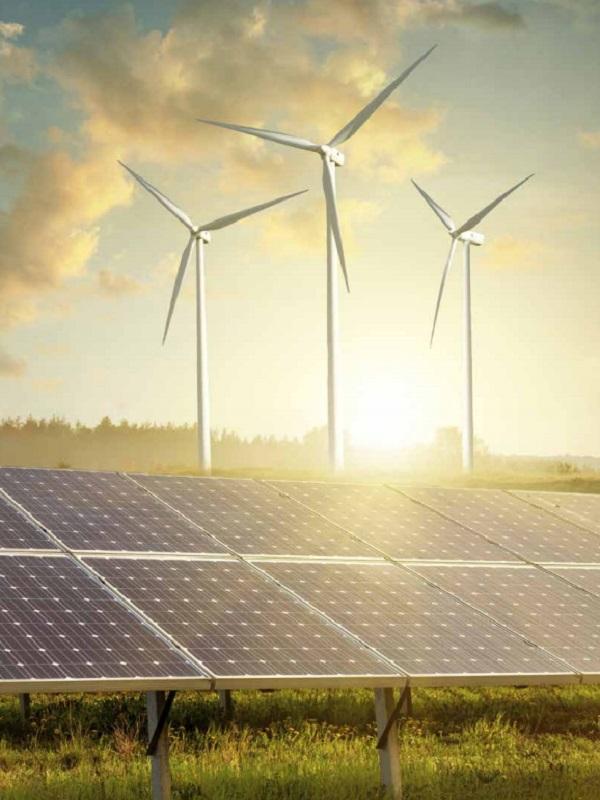 BP pronostica un crecimiento de las energías renovables exponencial e irreversible