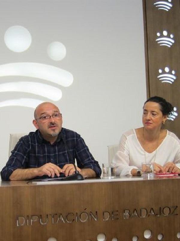 La Diputación de Badajoz dos nuevos programas 'Vives Emprende Circular'