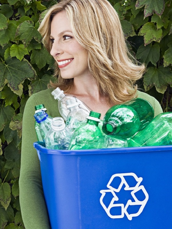 Aumenta notablemente la recogida de plásticos para reciclar en Galicia