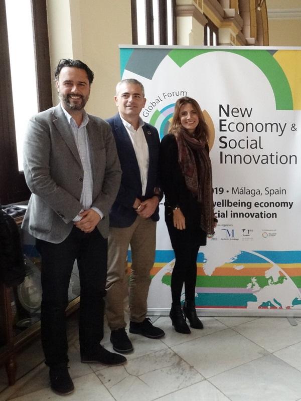 NESI Global Forum analiza las oportunidades de la economía circular