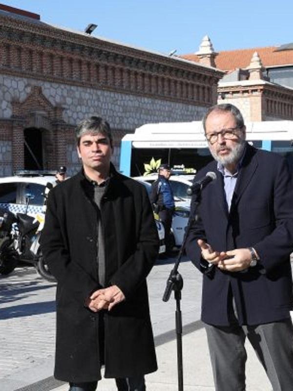 El Ayuntamiento de Madrid continúa la renovación de su flota con 183 nuevos vehículos Cero Emisiones y ECO