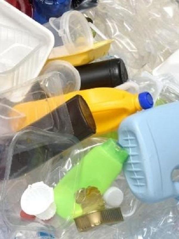 La 'Estrategia canaria del plástico' es GREENWASHING para conseguir un puñado de votos