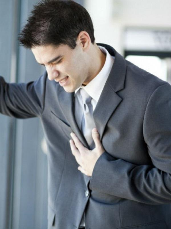 Los cinco mandamientos que tienes que seguir a pies juntillas para prevenir un infarto