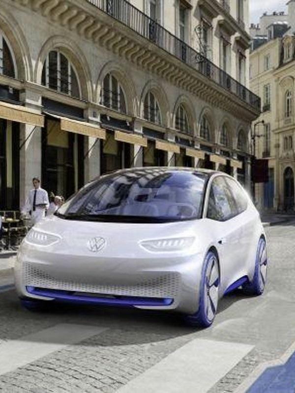 Volkswagen reducirá la huella de carbono en una tonelada al año en la fabricación del eléctrico ID