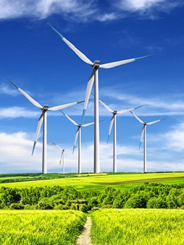 La aportación de la energía eólica al sistema español ha sido del 19% en 2018