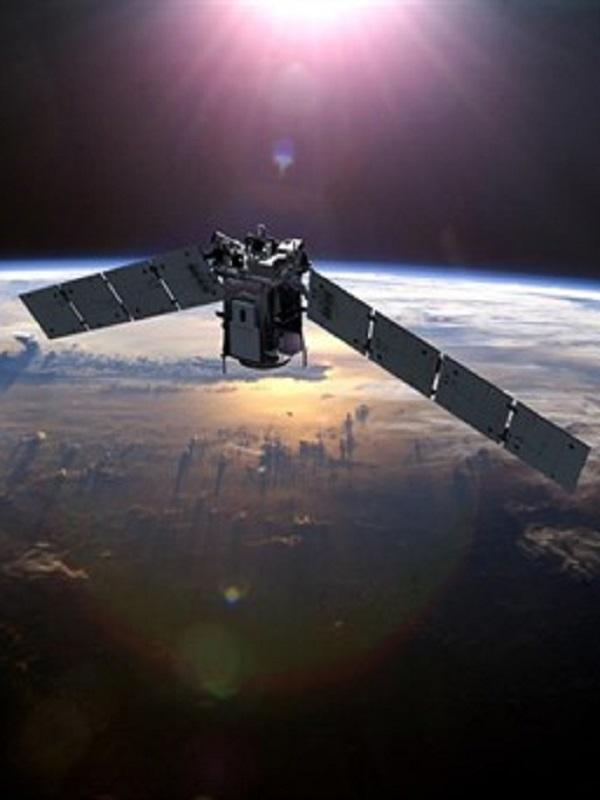 China planea producir energía solar en el espacio y enviarla a la Tierra