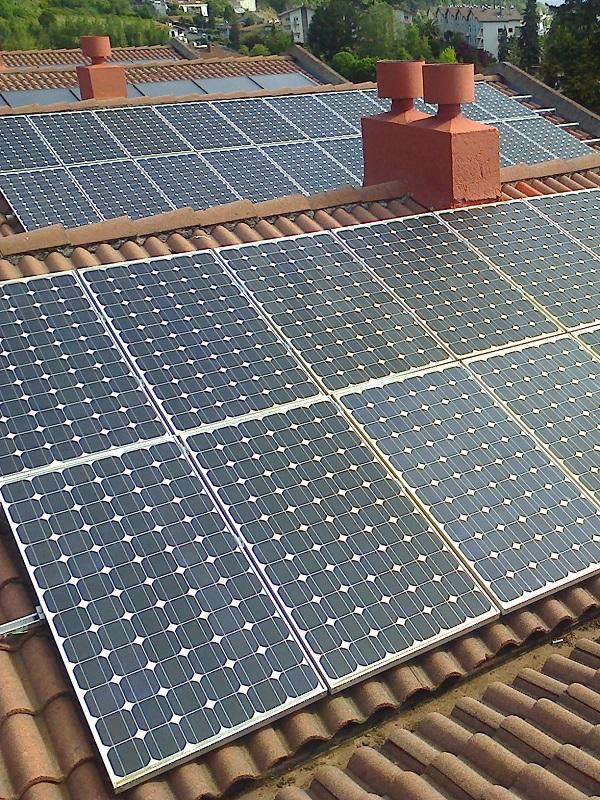 Gipuzkoa Argitu en 2019, ahorro energético y energías renovables