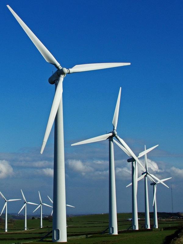 100% de energías renovables en 2050