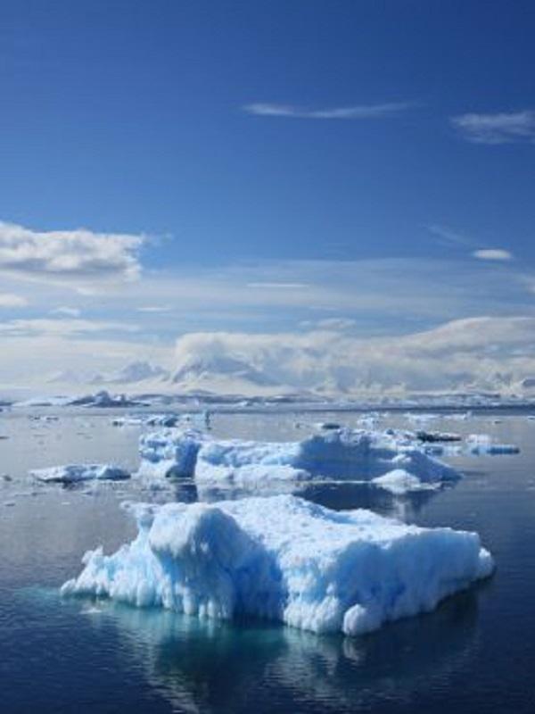 El primer verano sin hielo en el Ártico se espera a partir de 2030