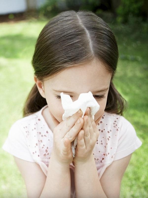 Las variables ambientales pueden influir en el desarrollo de alergias en los niños