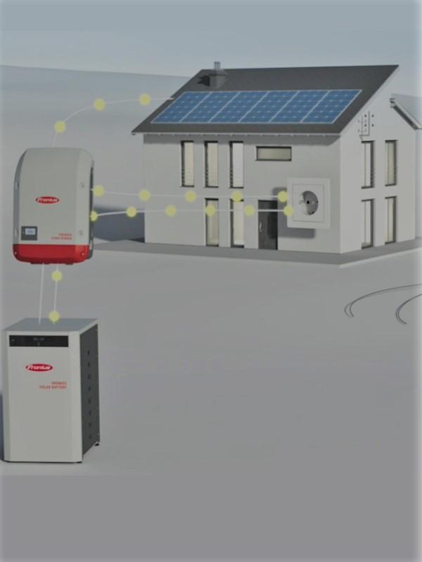 SMA en GENERA 2019 presenta sus novedades para el Autoconsumo Fotovoltaico