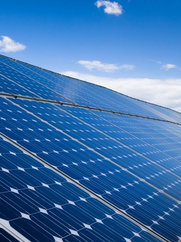 Univergy y Tecasol se alían para realizar proyectos fotovoltaicos en País Vasco, Navarra, La Rioja y Cantabria