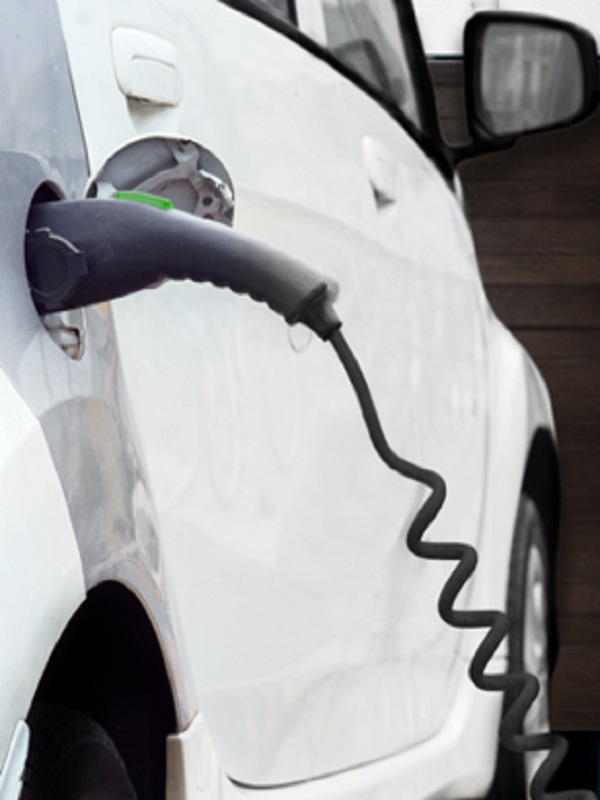 Iberdrola y Nissan se alían para impulsar integración del vehículo eléctrico en las redes inteligentes