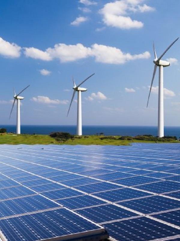 La Asociación Empresarial Eólica valora positivamente el anteproyecto de ley sobre las tasas de retribución a las energías renovables