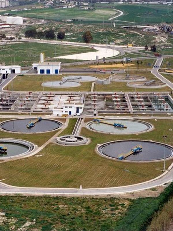 La Generalitat licita por 86 millones el saneamiento y depuración de aguas residuales de Pinedo