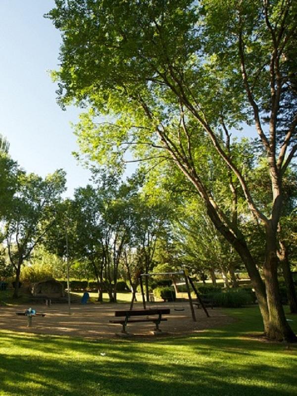 Barcelona invierte 10,14 millones este inicio de año en mejorar 22 parques y espacios verdes