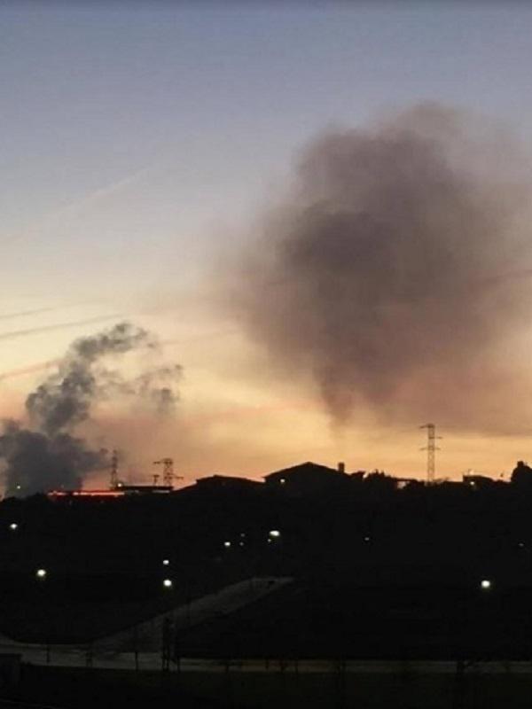 El Principado de Asturias sigue haciendo dejadez de sus funciones al no activar el protocolo de contaminación