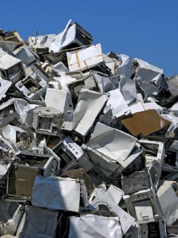 Murcia es la segunda CCAA en la que más aparatos eléctricos y electrónicos se reciclan