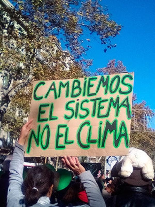 Burgos: balance ecologista 2018