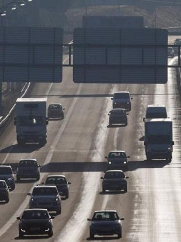 Este lunes se desactiva en Madrid el Protocolo por alta contaminación tras seis días activado