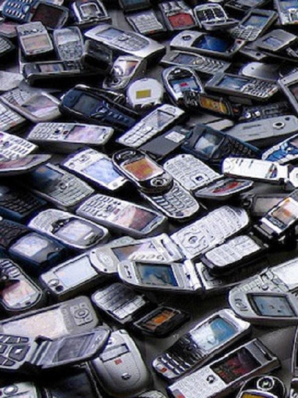 Por el bien del Planeta repara tu móvil