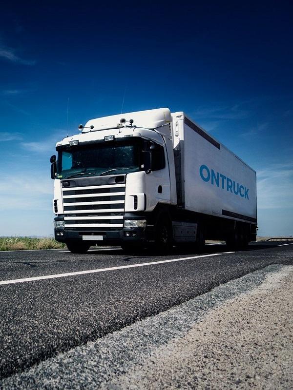 Los transportistas de Ontruck ahorran reducen el impacto ambiental un 25% en 2018