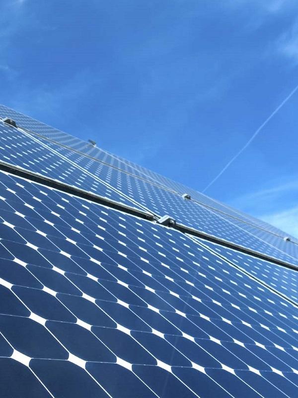 La Asociación en Defensa de la Marina de Llucmajor-Cap Blanc rechaza el proyecto de megaparque fotovoltaico
