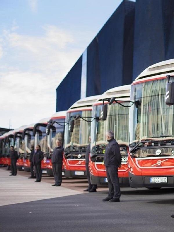 Sabadell, ciudad que menos gasta en transporte público entre las principales ciudades españolas